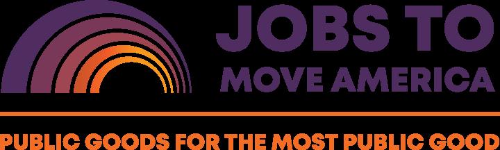 Jobs to Move America Logo