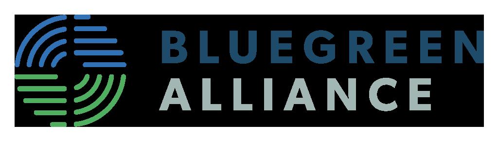 BlueGreen Alliance Logo